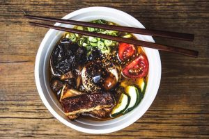 A Charleston Ramen Pop-Up is Coming to DC