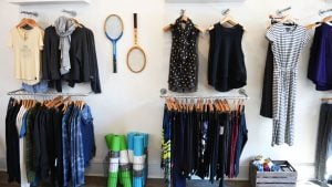 Capitol Hill's New Activewear Boutique is Bringing Free Workouts to the Neighborhood