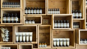DC's First Aesop Store Just Opened at The Shay