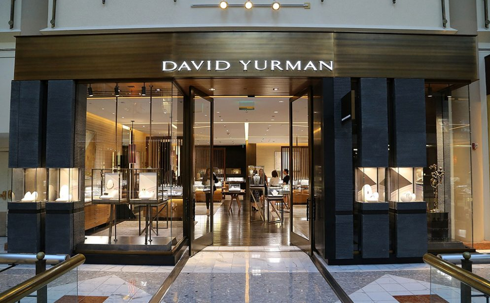 Photos from David Yurman's Pure Form Collection Launch
