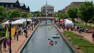Frederick Could Be an Urban Suburb of DC–Unless Its Good Ol' Boy Past Gets in Its Way