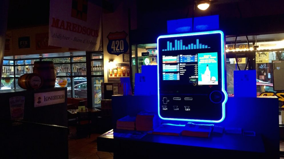 DC Company Brings Real-Time Transit Info to Jukeboxes in Bars