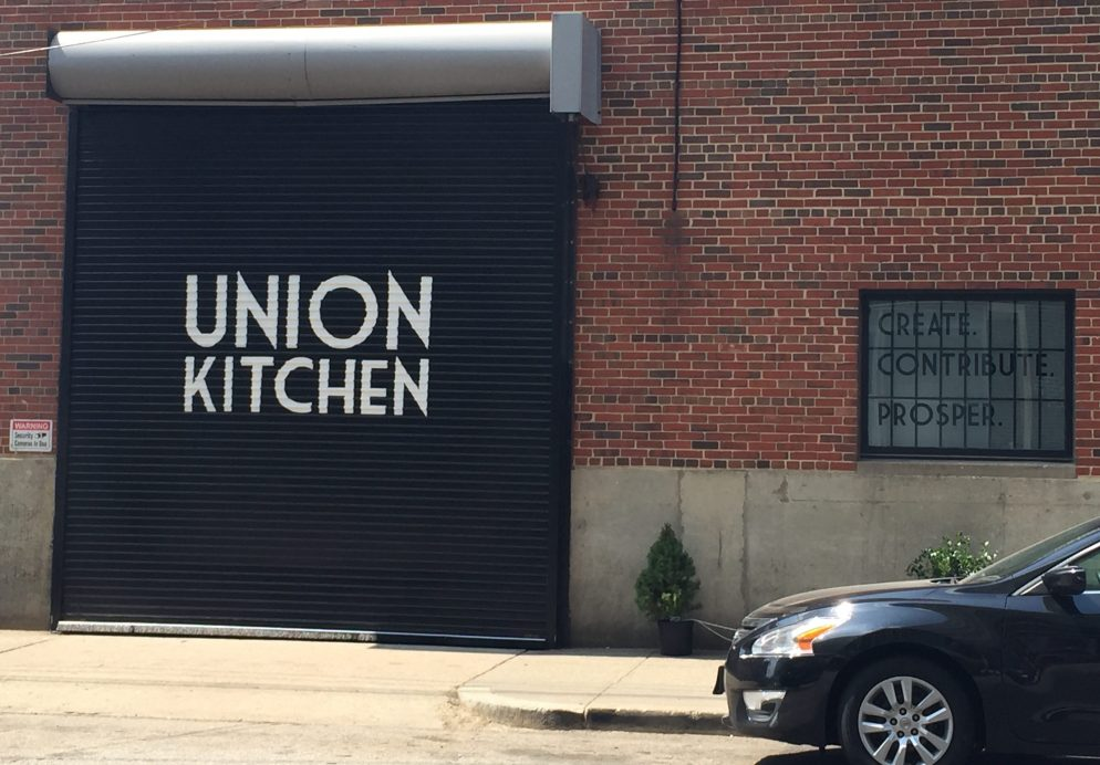 Union Kitchen Co-Founder Jonas Singer Steps Down as CEO