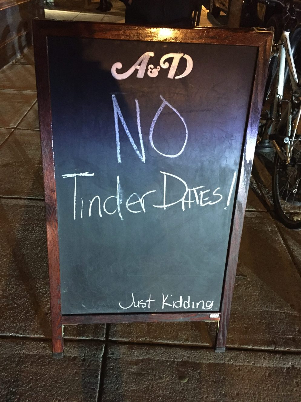The Best First Date Bars in DC