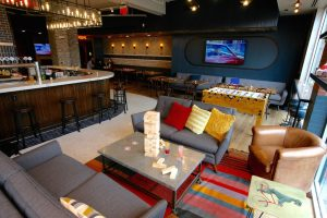HalfSmoke Opens in Shaw With All the Things Millennials Love