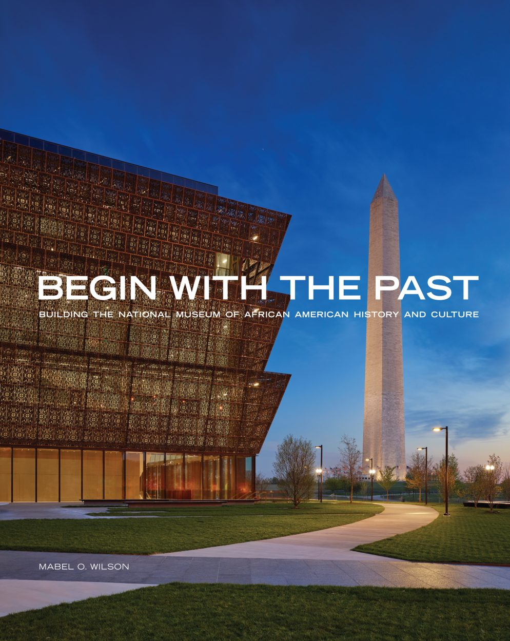 How One Writer Told the Story of the New African American History Museum