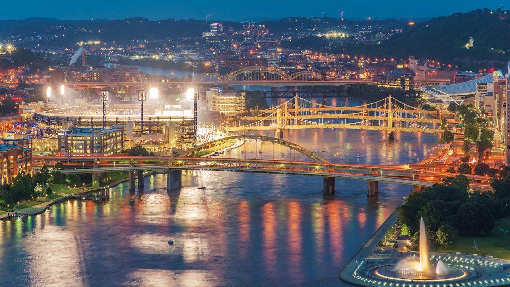 A Washingtonian's Guide to Pittsburgh