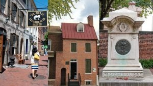 A Guide to Edgar Allan Poe's Baltimore