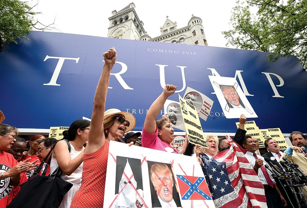 Photograph by Matt McClain/The Washington Post.