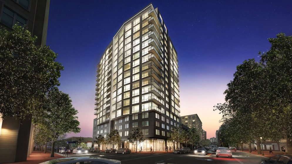 Bethesda's Tallest Condominium Residences Coming Soon at Cheval