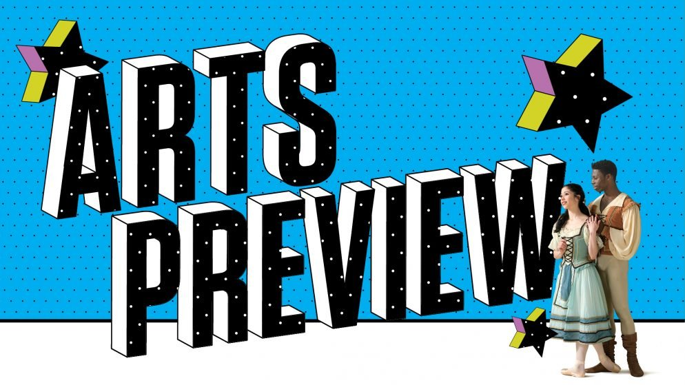 Fall Arts Preview: The 12 Shows and Exhibits You Have to See This Season