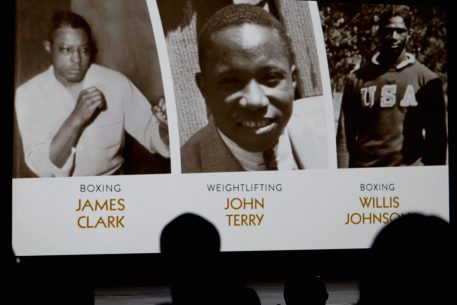African American Athletes of the 1936 Olympics Were Finally Honored in DC