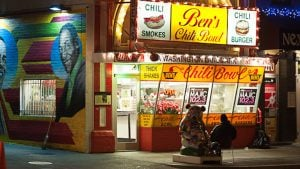 PETA Ranks Ben's Chili Bowl One of the Nation's Top Burger Joints. Um, What?