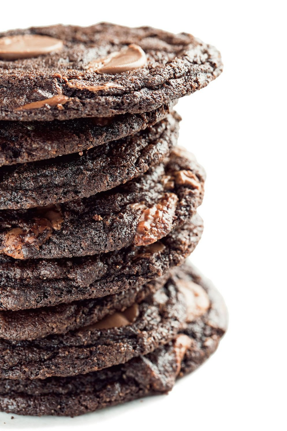 How to Make Buttercream Bakeshop's Double-Chocolate Cookies
