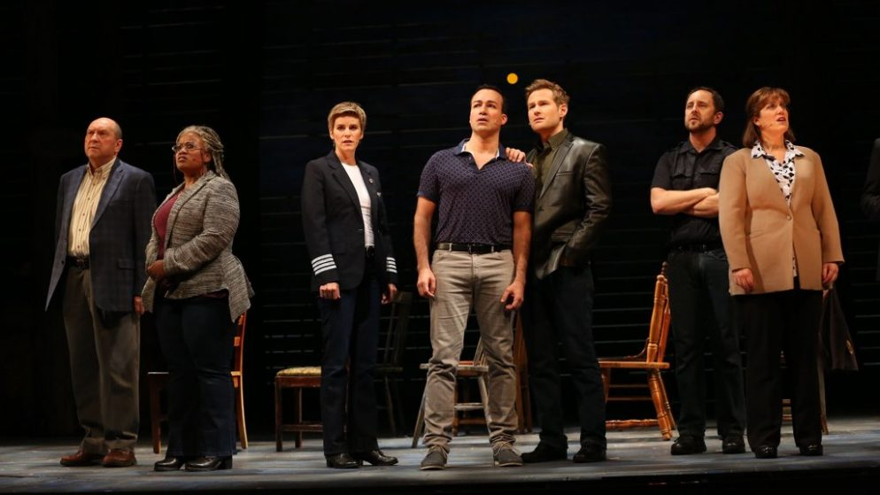 """Come From Away"" Tells Some of the Great Untold Stories of 9/11"