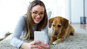 How Apps Are Changing Pet Ownership in DC