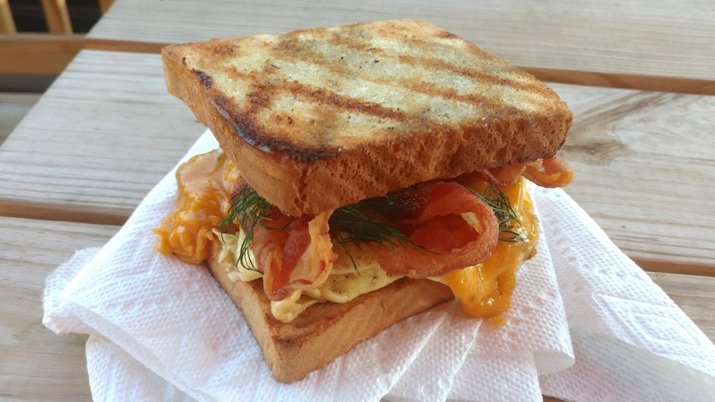 Why The Heck Are There No Breakfast Food Trucks In Dc