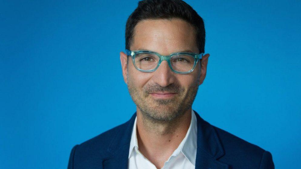 NPR Launches Guy Raz's New Show About Entrepreneurs