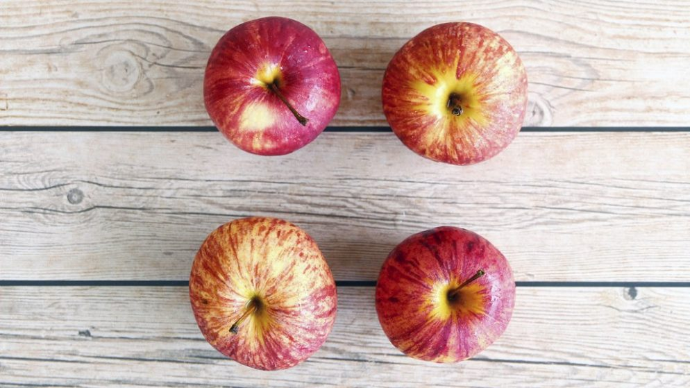 Honeycrisps Are Boring Apples and You Shouldn't Eat Them