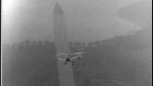 The National Archives Just Released These GIFs of Old-Time DC—and They're Awesome
