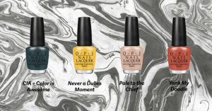 This Nail Polish Line Is Just One More Example of Marketers Pigeonholing DC