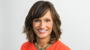 Rachel Martin Will Become a Host of Morning Edition