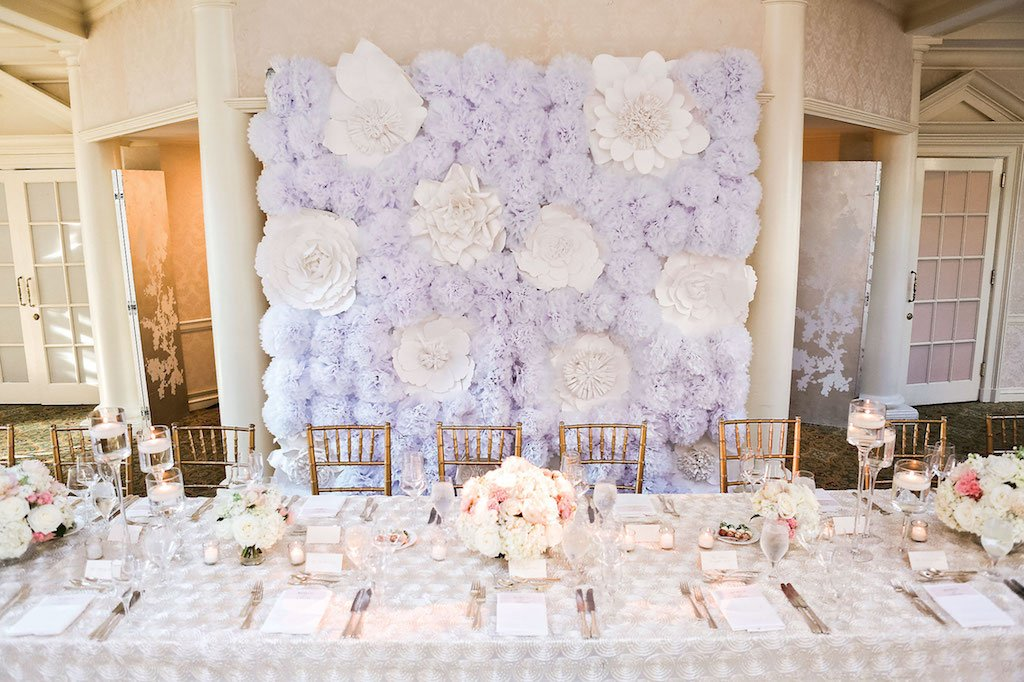 16 Of The Coolest Wedding Elements We Saw This Yearand What It Took