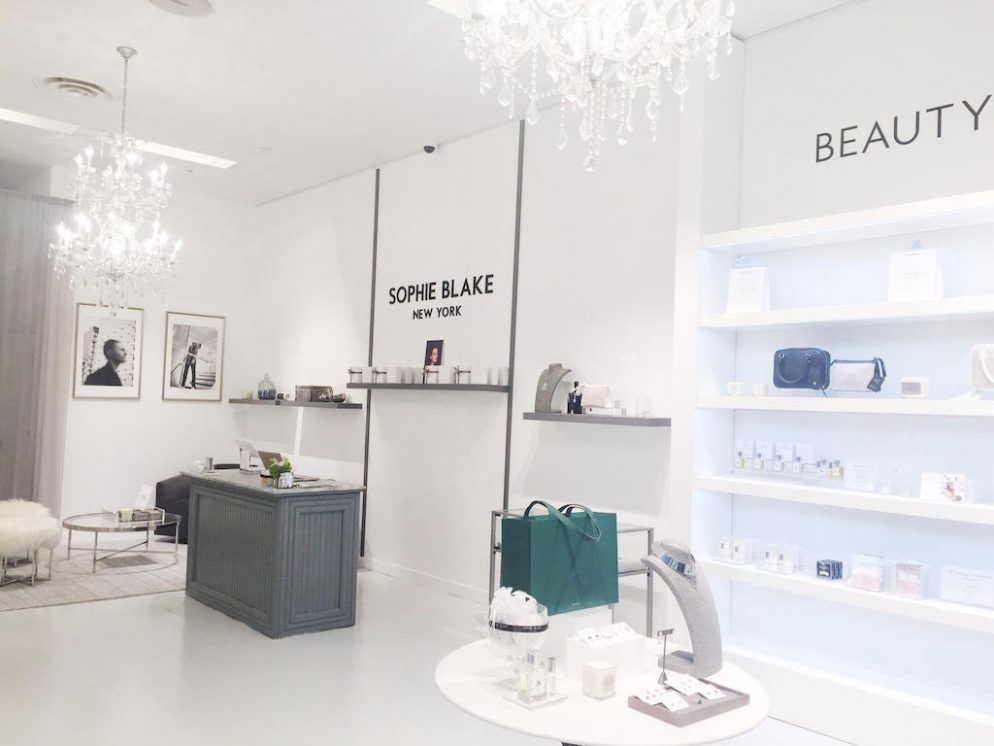 DC Jewelry Designer Sophie Blake Just Opened a New Pop-Up Shop in Tysons