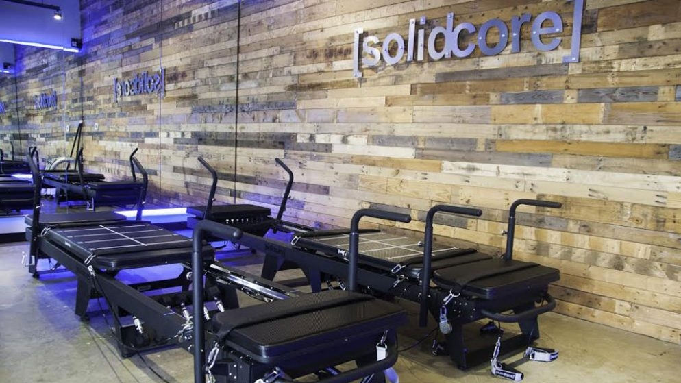 Solidcore Plans to Double Its Number of Studios by the End of 2018
