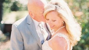 This VA Couple Shows You Can Have Your Dream Wedding at Any Age