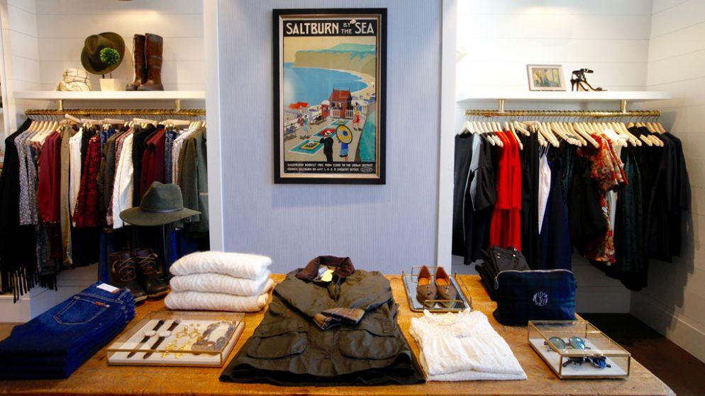 Take a Sneak Peek Inside Tuckernuck's Preppy New Boutique in Georgetown