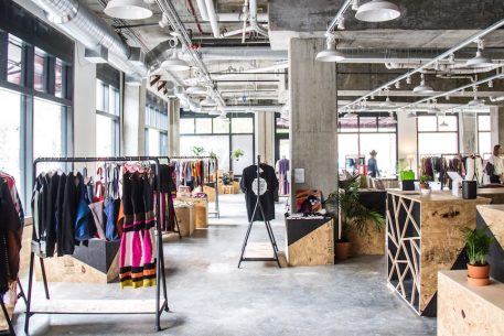 Check Out This Cool New Pop-Up Market Coming to Navy Yard