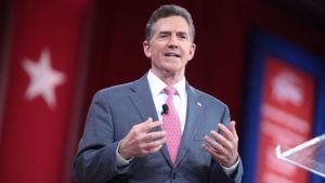 Where in the World Is Jim DeMint?
