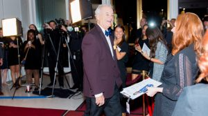 Bill Murray, DC Statehood Supporter?