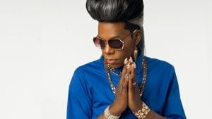 Things to Do in DC This Week (October 17-19): Big Freedia, Debate Watch Parties, and Behind-the-Scenes at Law & Order