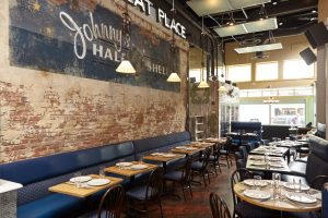 Inside Johnny's Half Shell Reopening: One of DC's Great Restaurant Comebacks