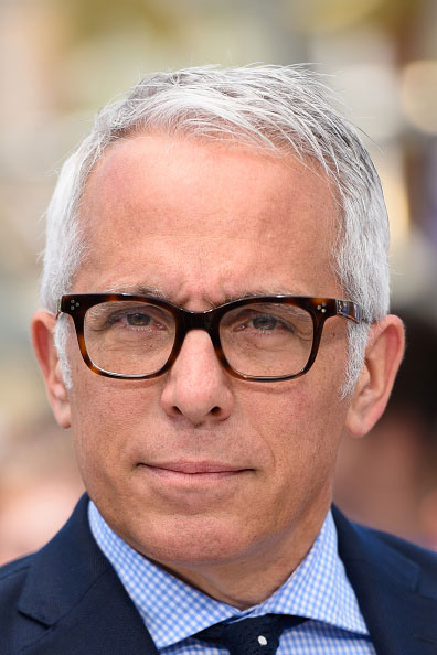 Geoffrey Zakarian. Photo by Getty Images.
