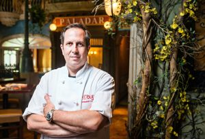 Cuba Libre Has a New Chef from Havana