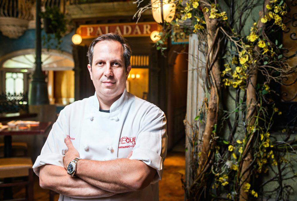 Cuba Libre Has a New Chef from Havana