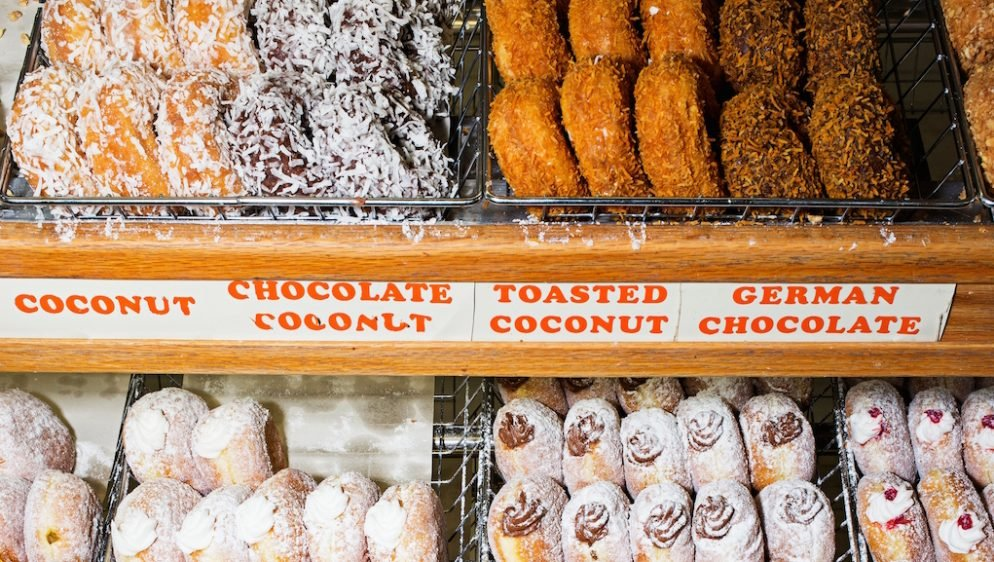 This Shop Has Been Making Great Old-School Doughnuts For 31 Years