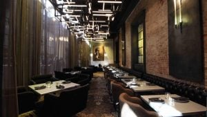 Dirty Habit Restaurant Designer Explains Her Insane Asylum/Apocalypse-Inspired Decor