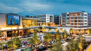 Stop Hating on Suburban Town Centers. Real Cities Could Learn a Lot From Them.