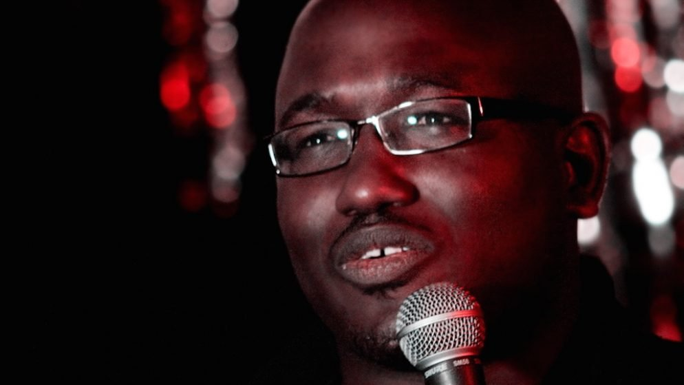 Hannibal Buress: DC Women Go to Bed Too Early