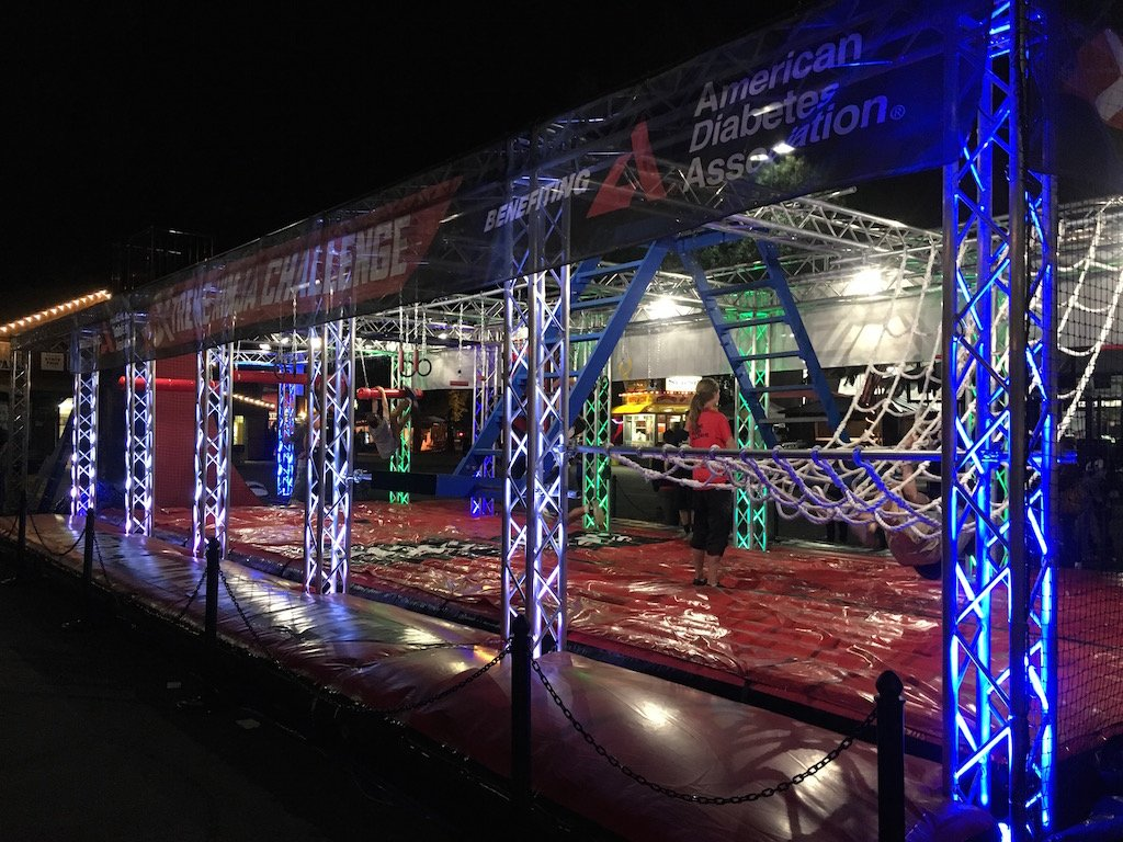 Image courtesy of XOC Xtreme Obstacle Course.