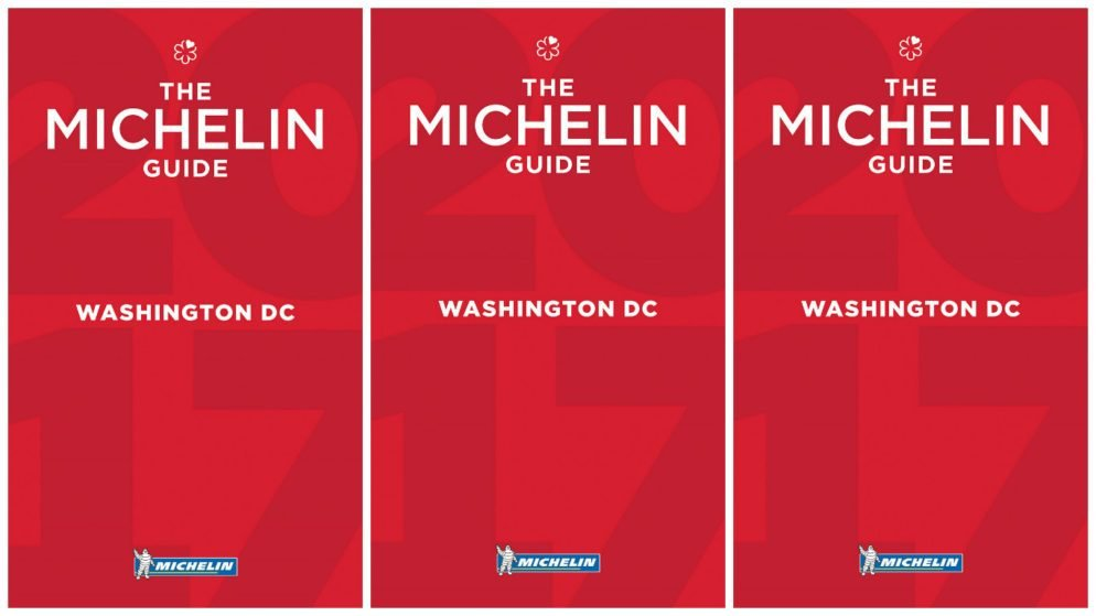 Amazon Messed Up Michelin's Big DC Announcement