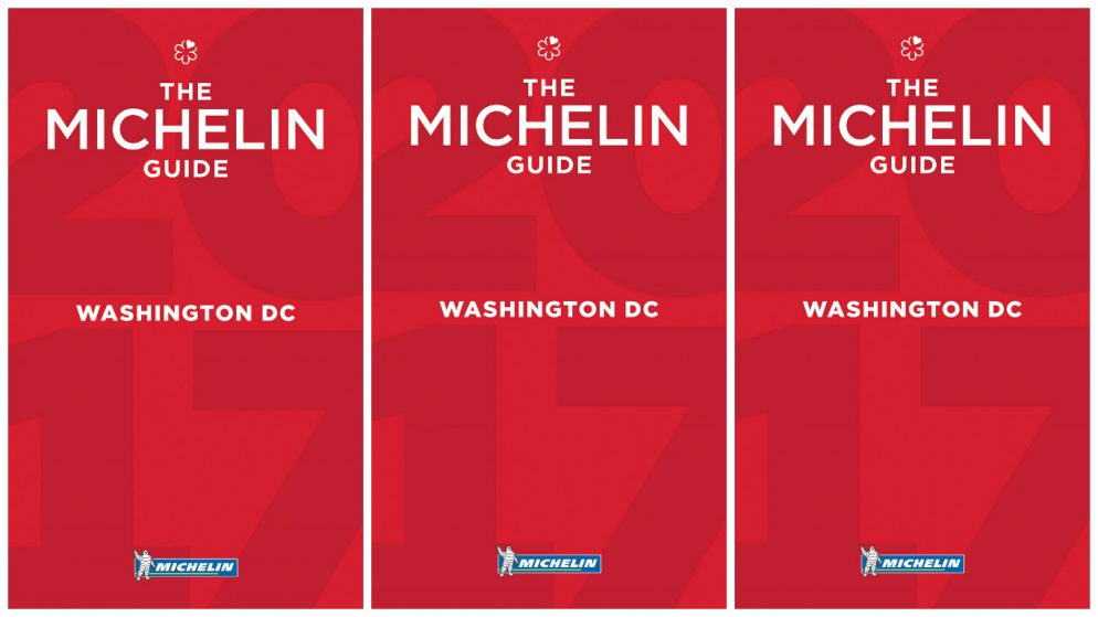 Michelin's DC Restaurant Guide Will Be Much Smaller Than Any Other US Guides