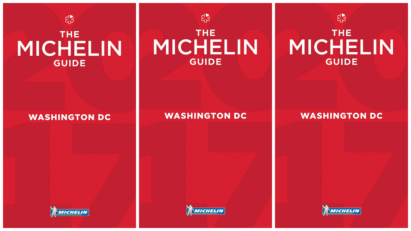 Michelin 39 s dc restaurant guide will be far smaller than for Restaurant guide