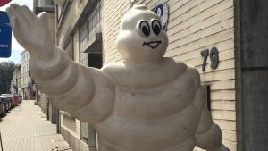 Why Is the Michelin Guide Launching in DC? It's Not Solely About the Dining Scene