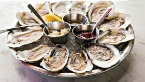 Fall Oyster Festivals You Won't Want to Miss