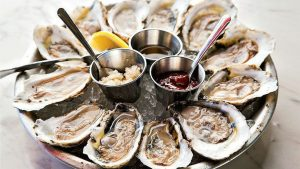 Washingtonian Recommends: the Best Oyster Bars Around DC